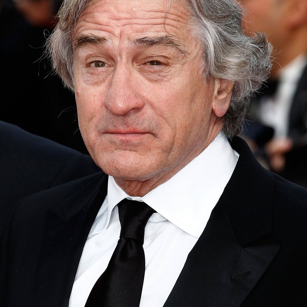 Robert De Niro wieder als Gangster im Kino