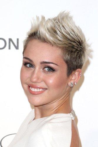 Miley Cyrus hat einen Neuen!