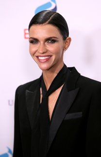 Ruby Rose: Sleek Pixie