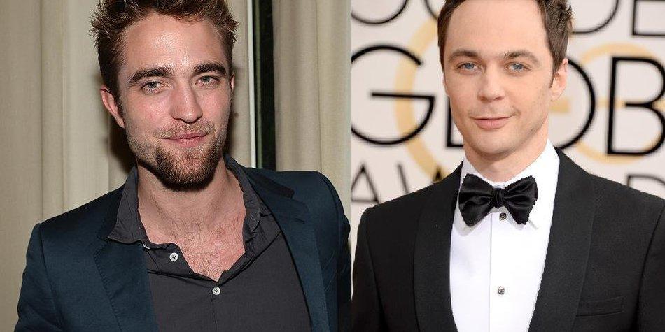 Robert Pattinson sagt Goodbye zu seinem Liebesnest