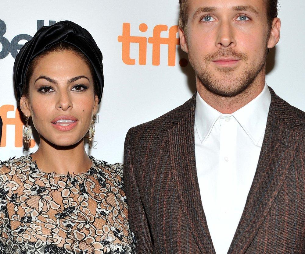 Ryan Gosling und Eva Mendes brauchen Abstand