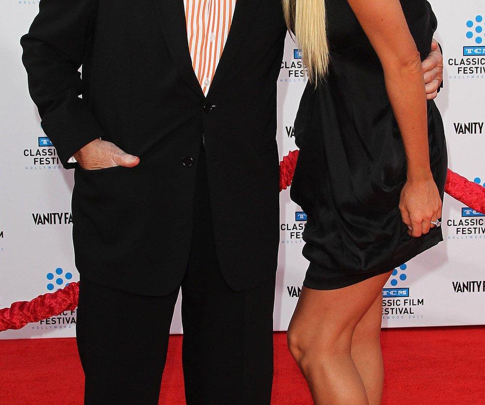 Hugh Hefner und Crystal Harris wollen Eltern werden