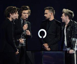 Brit Awards: One Direction räumt ab