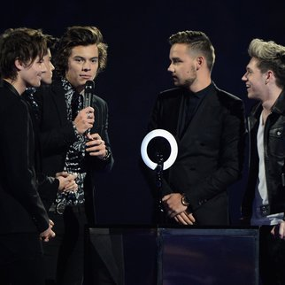 Brit Awards: One Direction räumt ab