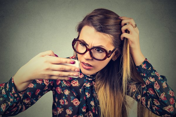 Haarausfall mit Hausmitteln bekämpfen