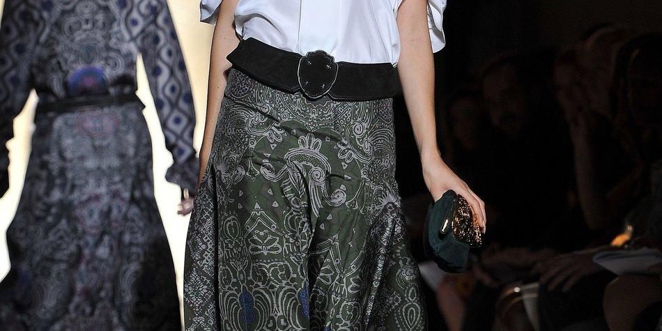 Lange Röcke