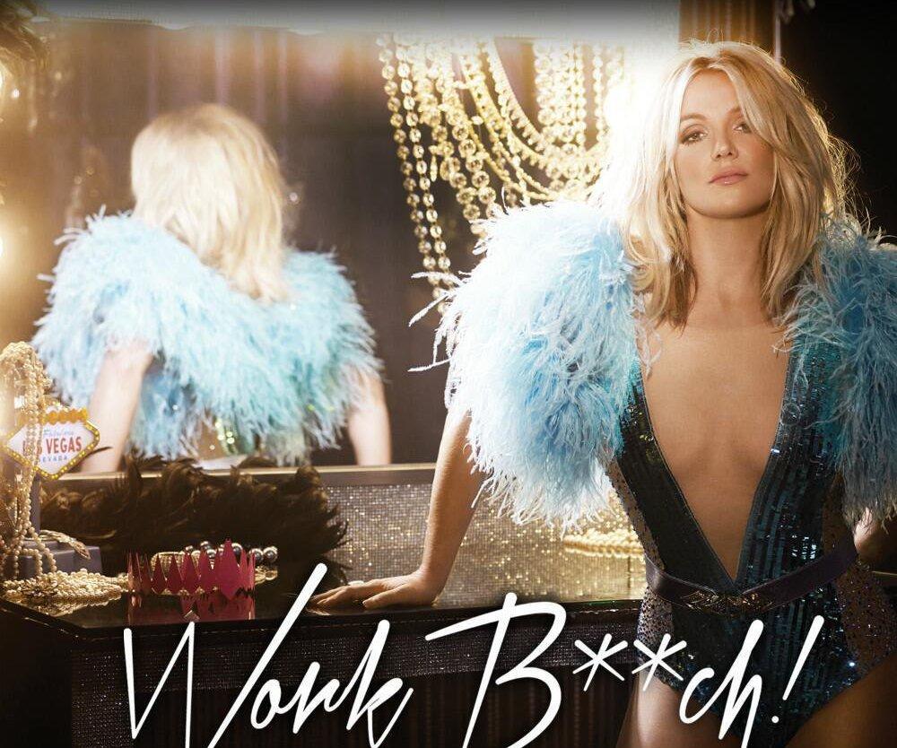 Britney Spears zeigt ihre neue Single