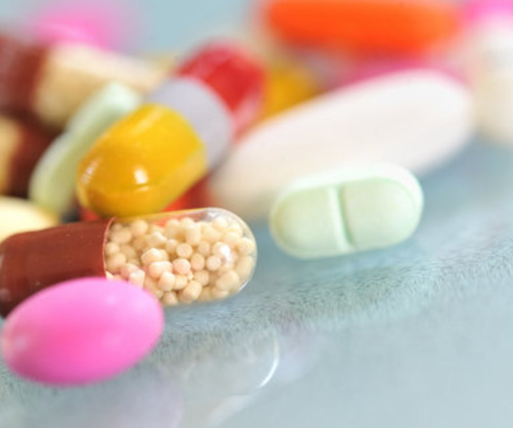 Rezeptfreie Medikamente unterschätzt