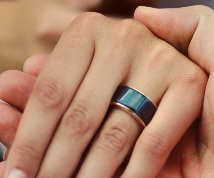 Bluetooth-Ring