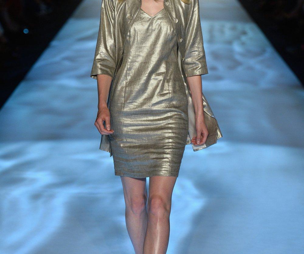 Berlin Fashion Week: Minx by Eva Lutz zeigt sich klassisch elegant