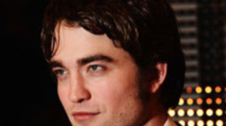 Robert Pattinson hat eine Traumrolle