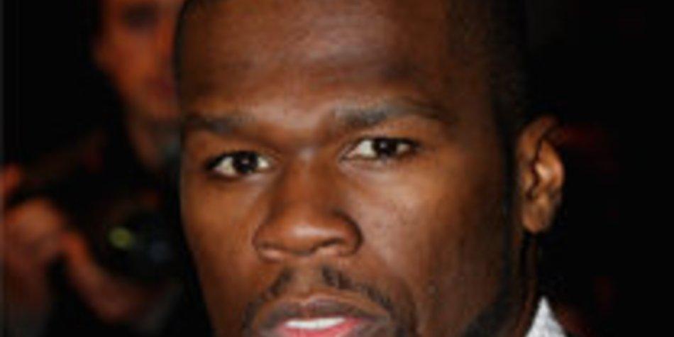 50 Cent: Keine Lust mehr auf Party?