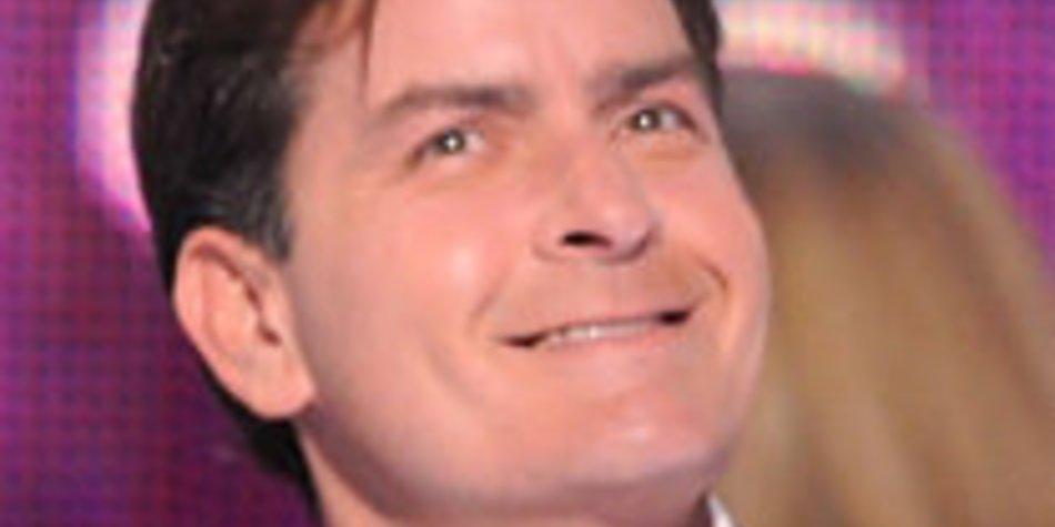 """Charlie Sheen und """"Die üblichen Nebenwirkungen"""""""