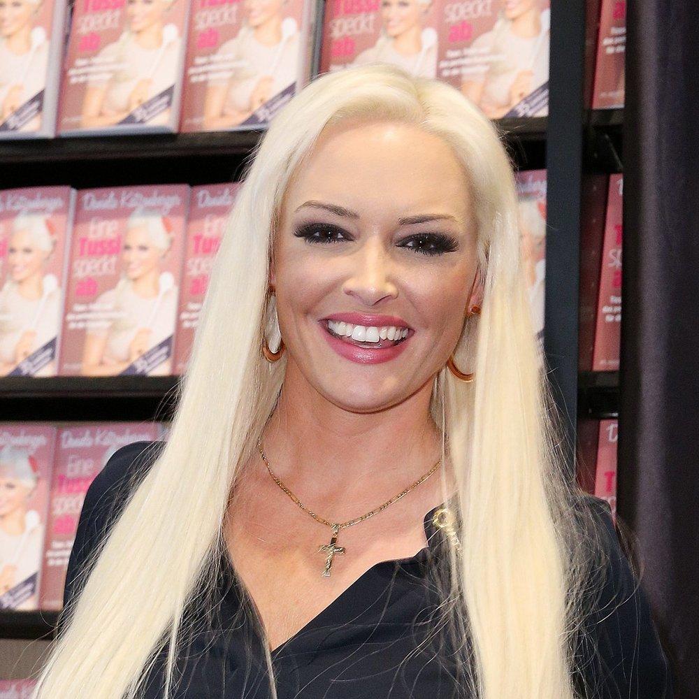 Daniela Katzenberger neue TV-Show bei RTLII