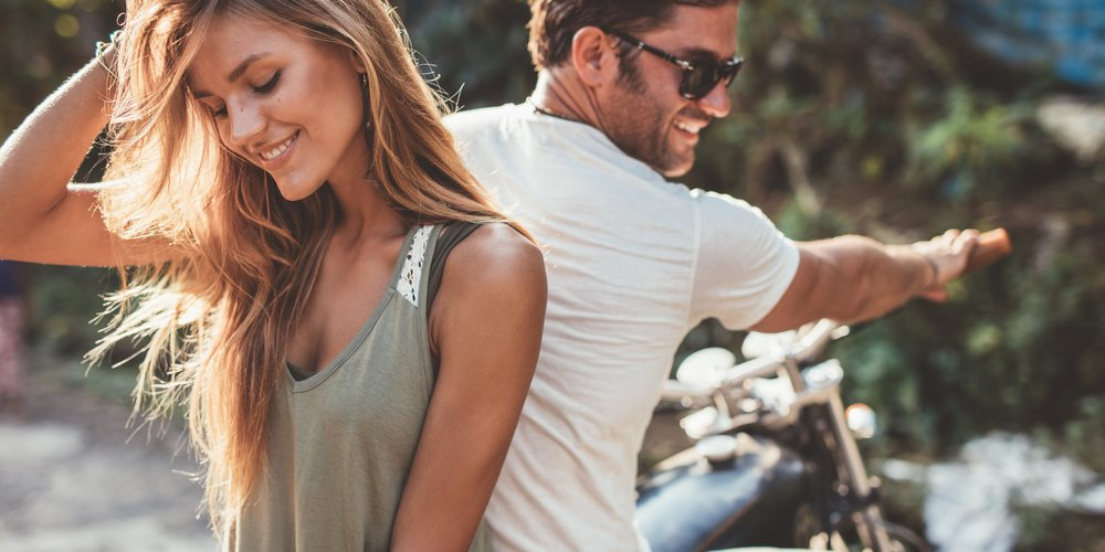 Warum komplizierte Frauen die besten Partnerinnen sind