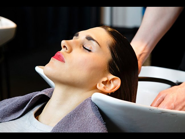 Glossing Treatment