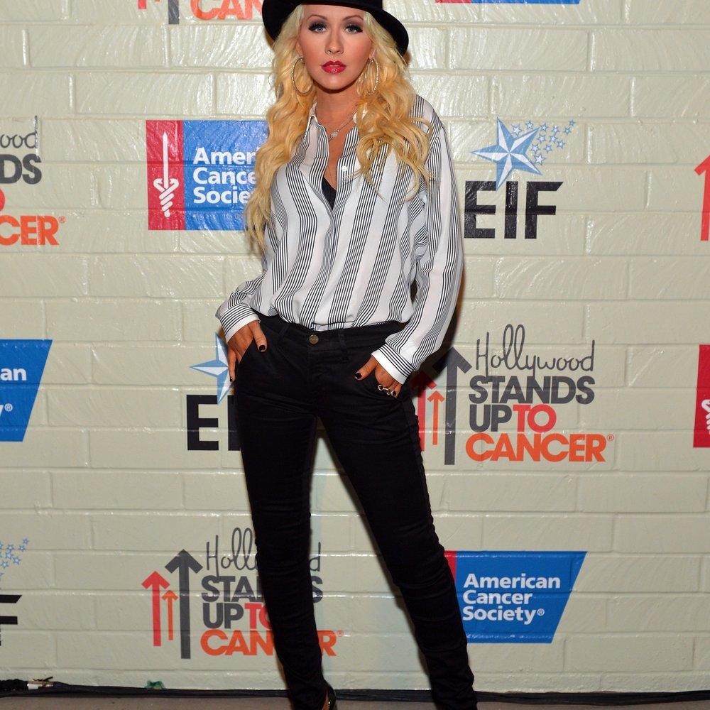 Christina Aguilera schwärmt von ihren Kids