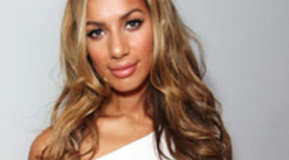 Wetten, dass...?: Leona Lewis kommt für Mariah Carey