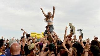 Festival-Hype