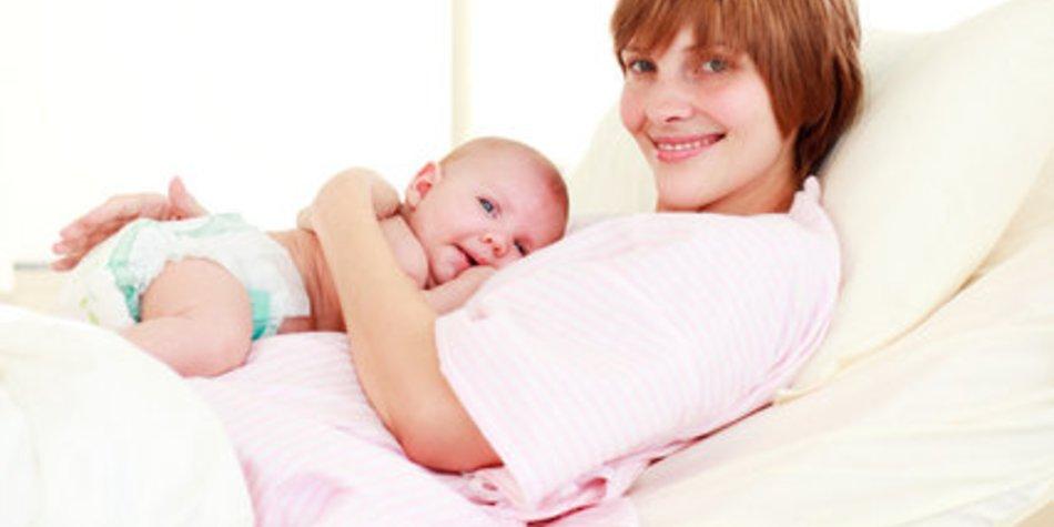Trendwende bei Geburten