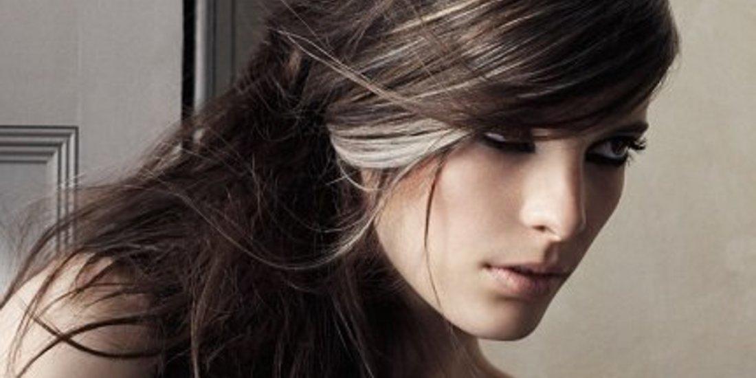 Schwarze Haare Grau Färben Tipps Und Hinweise Desiredde