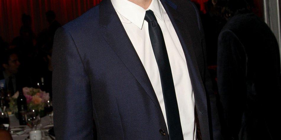 Robert Pattinson: Hat er doch Sehnsucht nach Kristen Stewart?