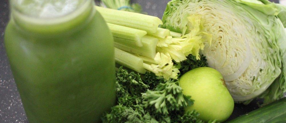 Grüne Smoothies Rezepte