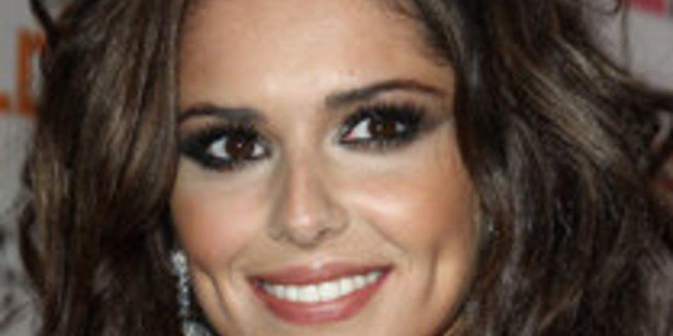 Cheryl Cole: Schluss per Sms?