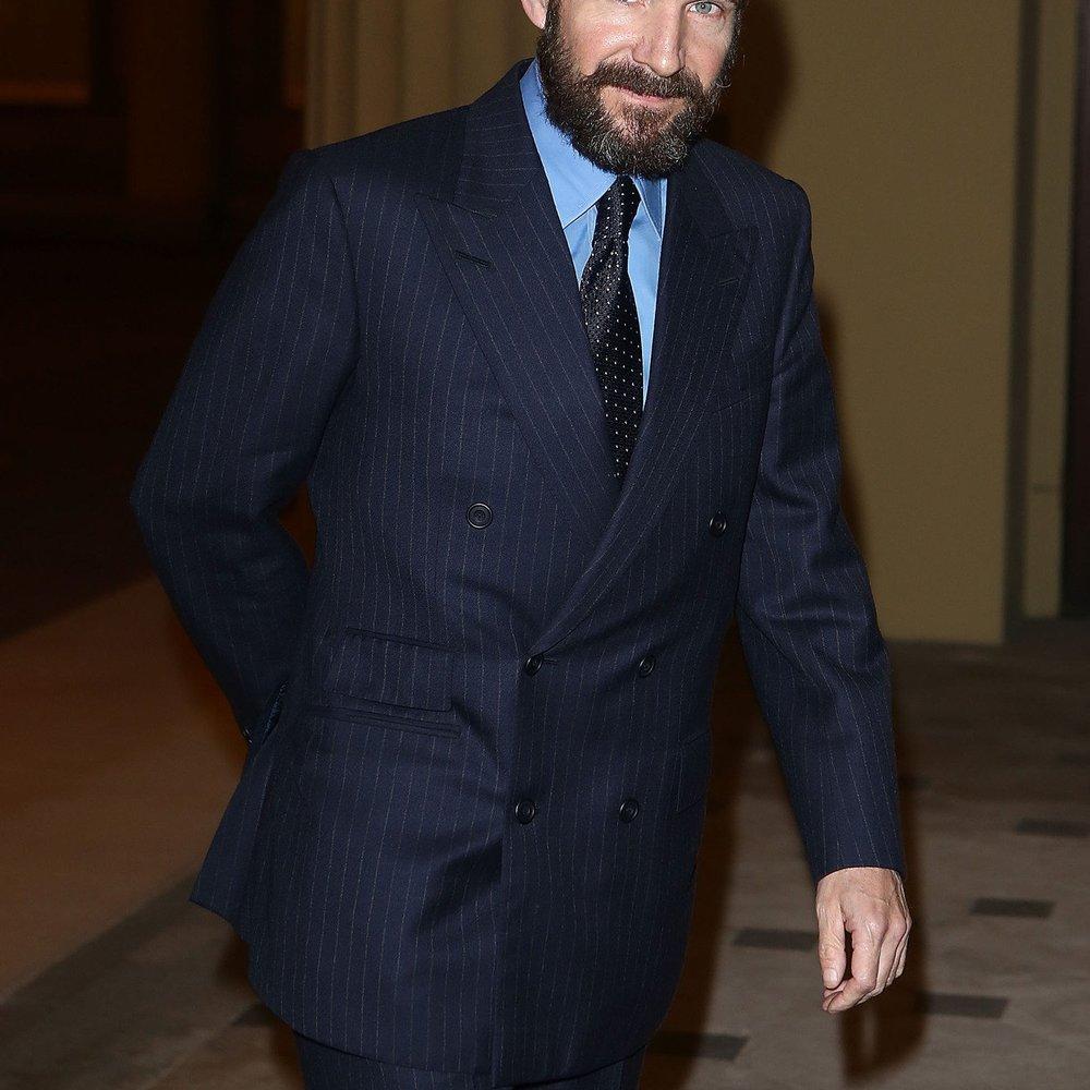 Ralph Fiennes wollte James Bond spielen