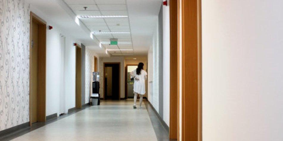 Kind stirbt in Bremer Klinikum-Mitte