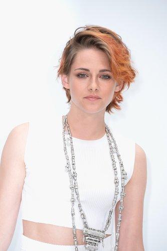Kristen Stewart: Fransiger Bob