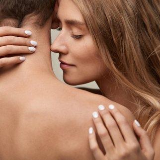 Geruch des Partners