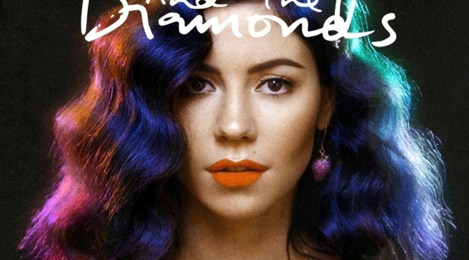 Marina and the Diamonds: Froot