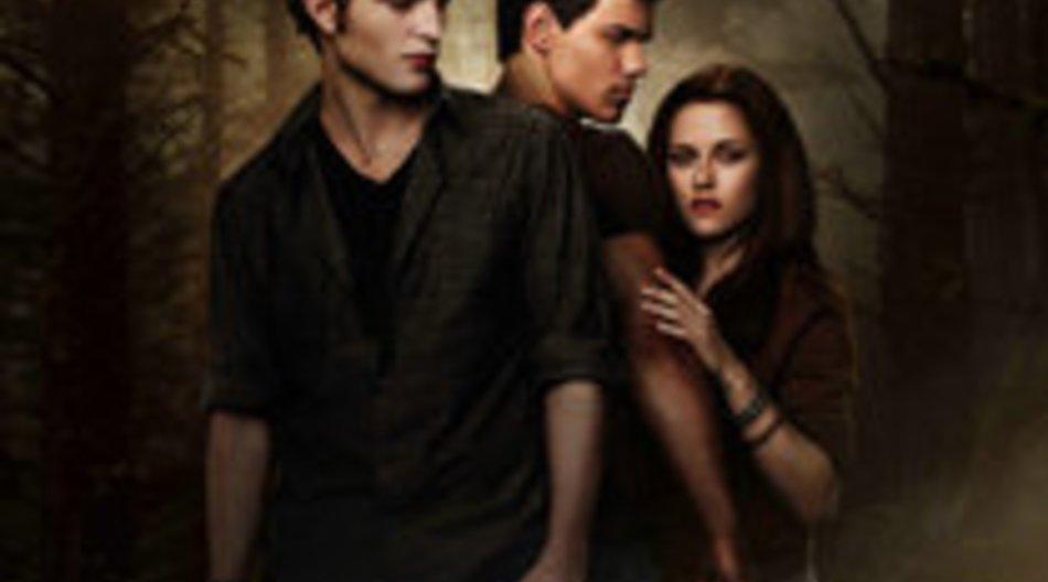 """New Moon"" - Das erste Filmplakat!"