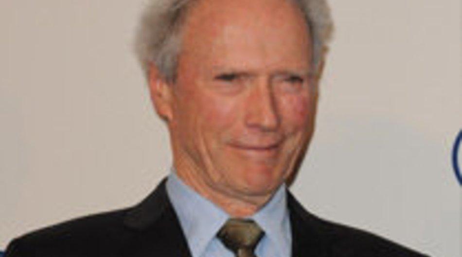 Clint Eastwood bekommt die Goldene Palme