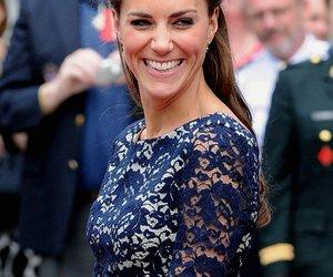 Kate Middleton beim Barbecue