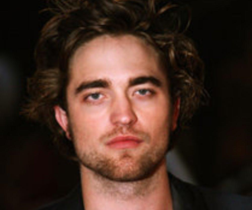 Robert Pattinson hat sich verletzt