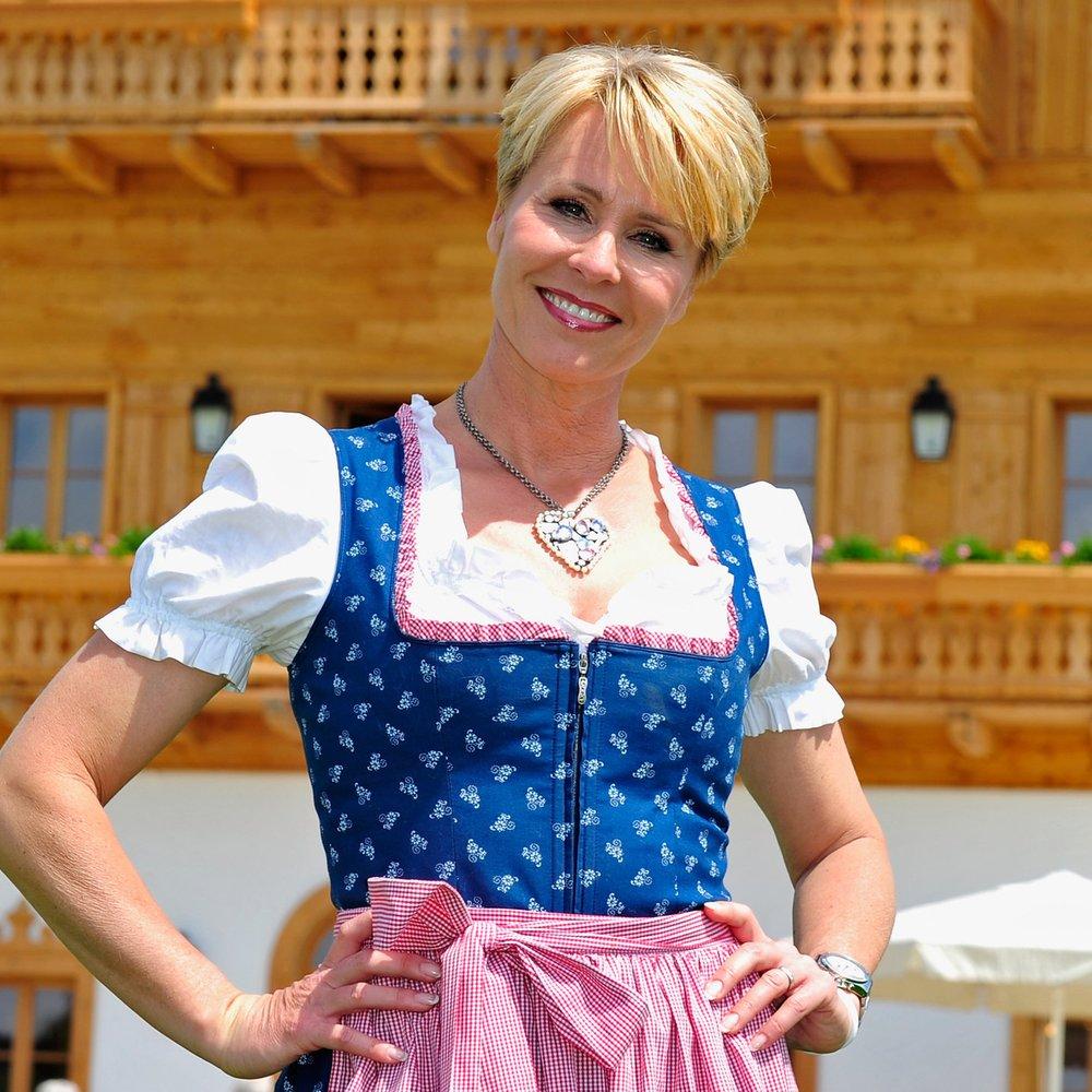 Dschungelcamp: Auch Sonja Zietlow hat keine Privatsphäre