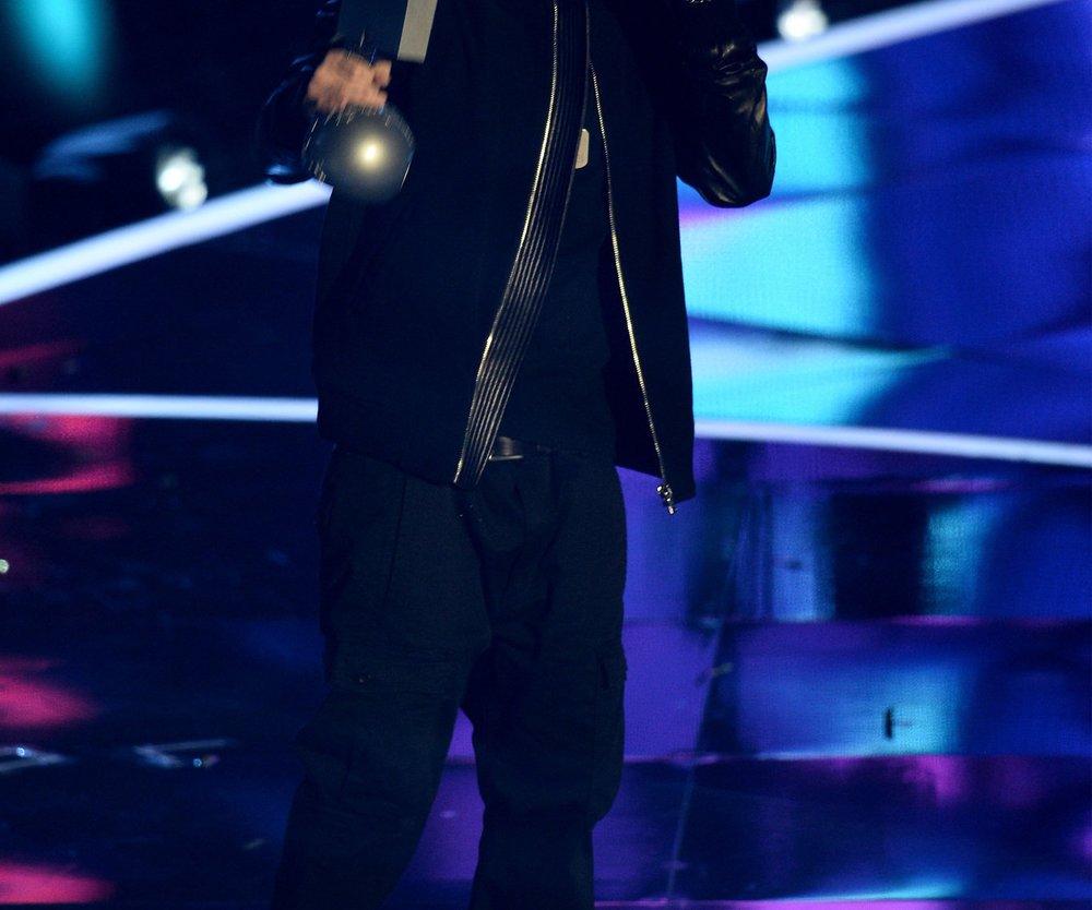 Eminem: Wiedervereinigung mit D12?