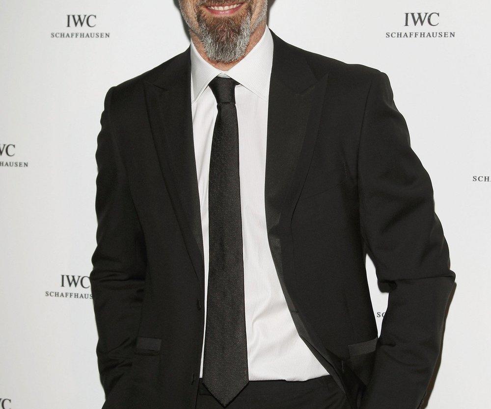 Matthew Fox wird handgreiflich