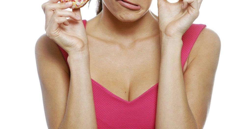 Die häufigsten Diätfehler