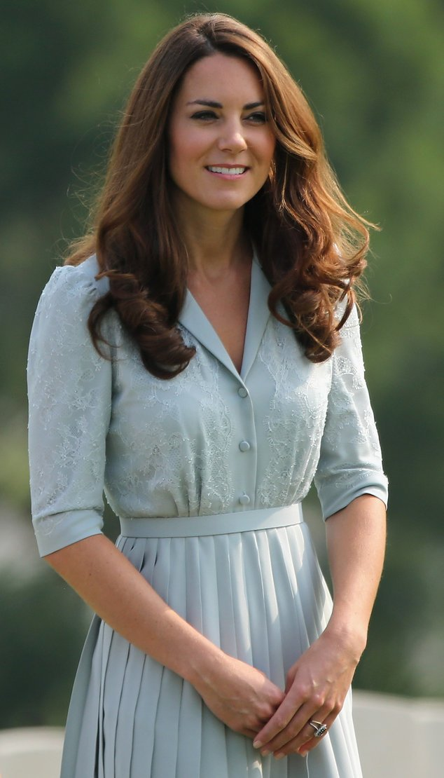 Herzogin Kate Middleton