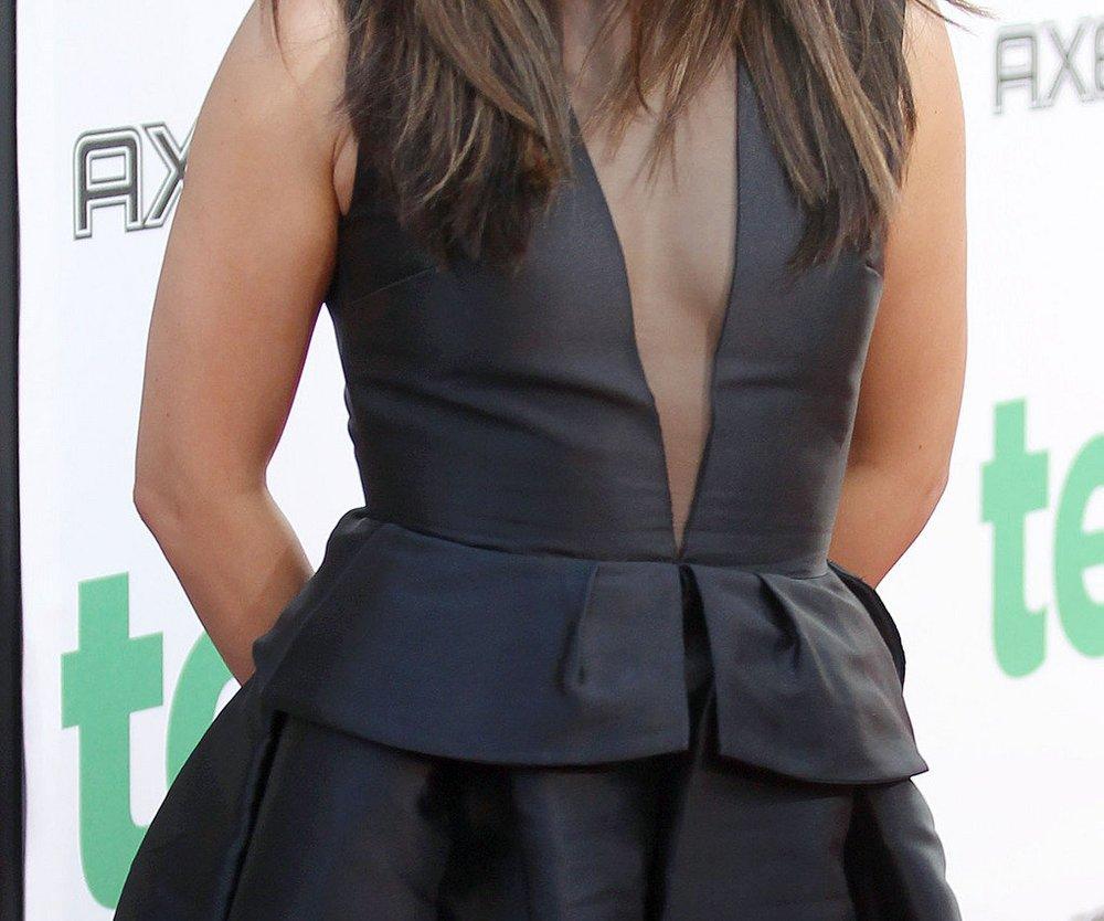 Mila Kunis: Kurven machen sexy!