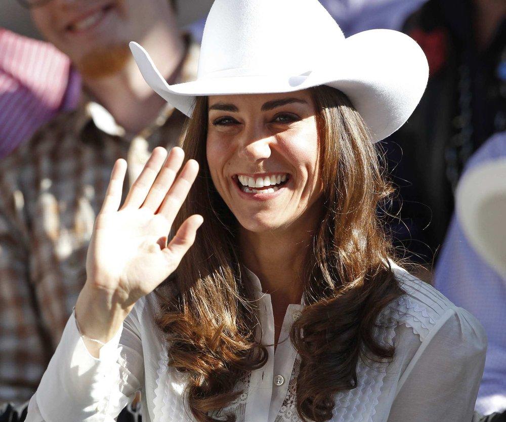 Kate Middleton verzichtet auf eine Luxus-Klinik
