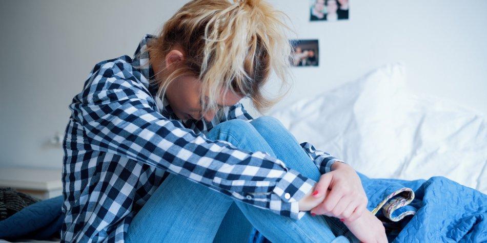 Dumme Sprüche Die Psychisch Erkrankte Immer Wieder Hören
