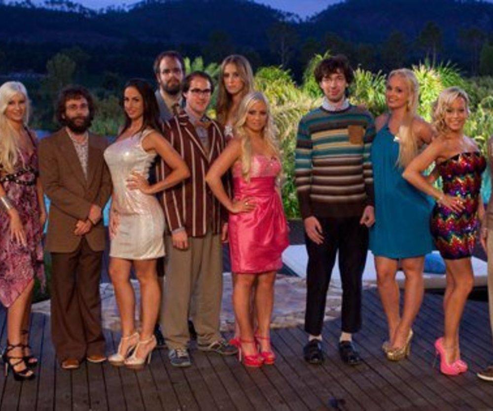Beauty & The Nerd: Wer gewinnt das große Finale?