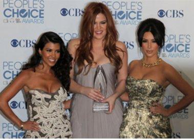 Kim Kardashian und Schwestern wurden verklagt.