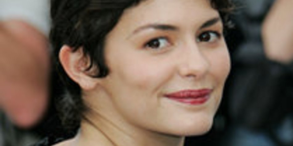 """Audrey Tautou in """"Zusammen ist man weniger allein"""""""