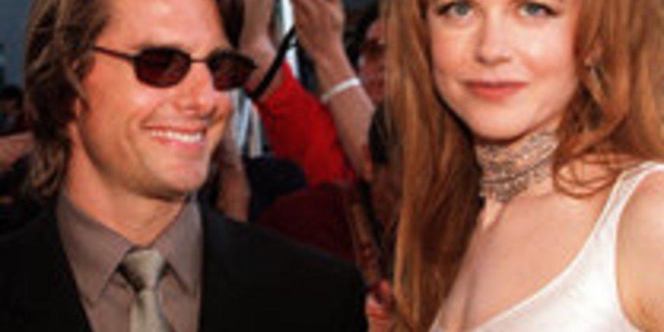 "Nicole Kidman im Erotikdrama ""Eyes Wide Shut"""
