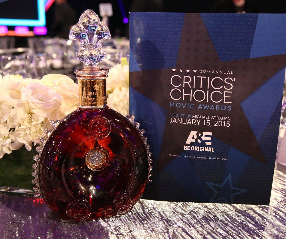 Critics` Choice Awards: Das sind die Gewinner
